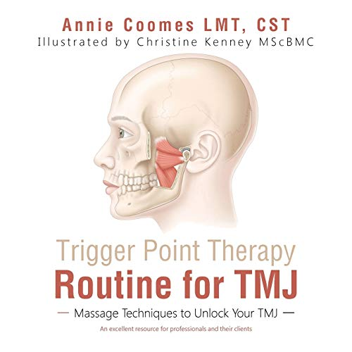 Trigger Point Therapy Routine for Tmj: Massage: Coomes Lmt Cst,