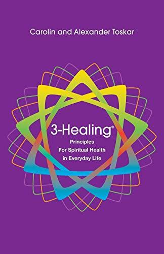 3-Healing®: Toskar, Carolin and