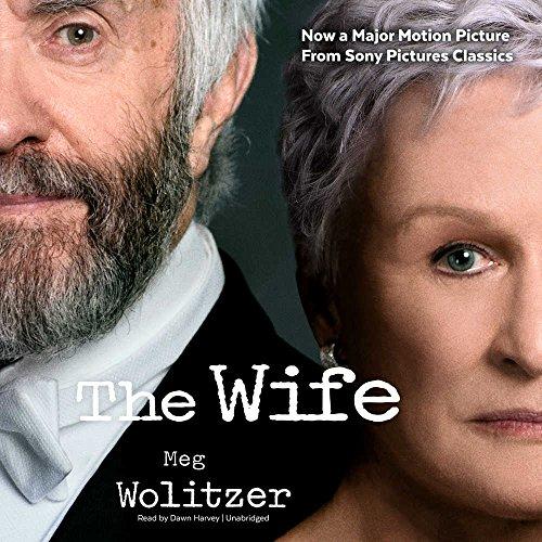 The Wife - A Novel: Meg Wolitzer
