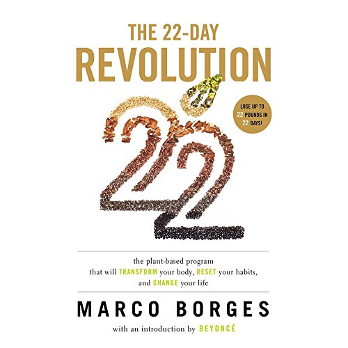 9781504605632: The 22-Day Revolution: The Plant-Based Program That Will Transform Your Body, Reset Your Habits, and Change Your Life