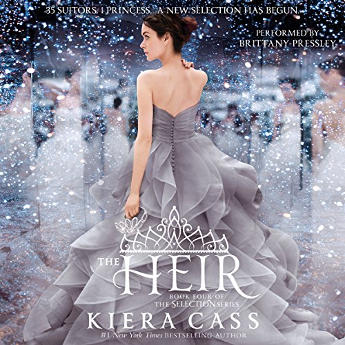 The Heir (Compact Disc): Kiera Cass