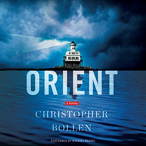 Orient: Christopher Bollen