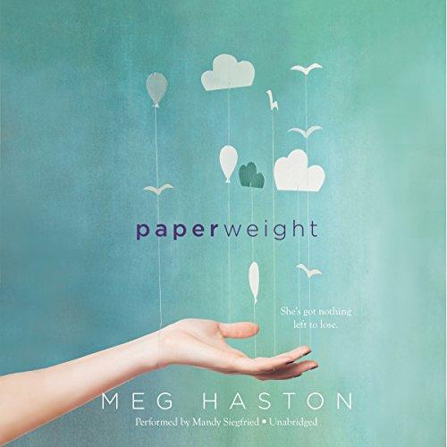 Paperweight -: Meg Haston