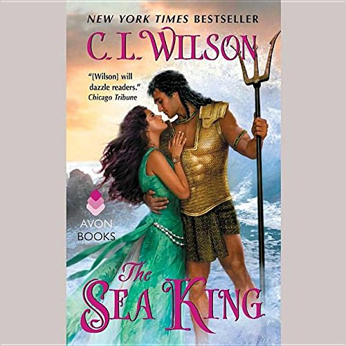 9781504614559: The Sea King: Library Edition (Mystral)