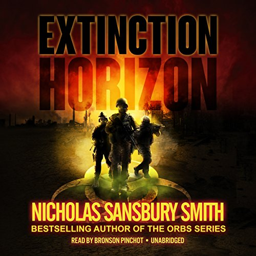 Extinction Horizon (Extinction Cycle, Book 1)