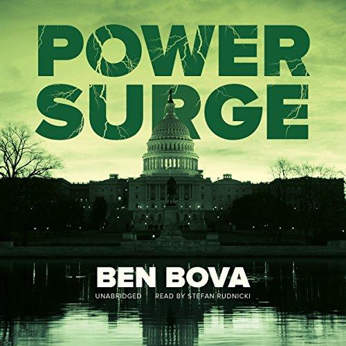 Power Surge -: Ben Bova