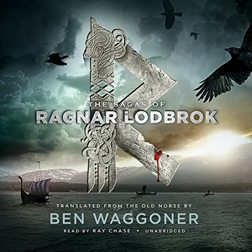 The Sagas of Ragnar Lodbrok: Ben Waggoner