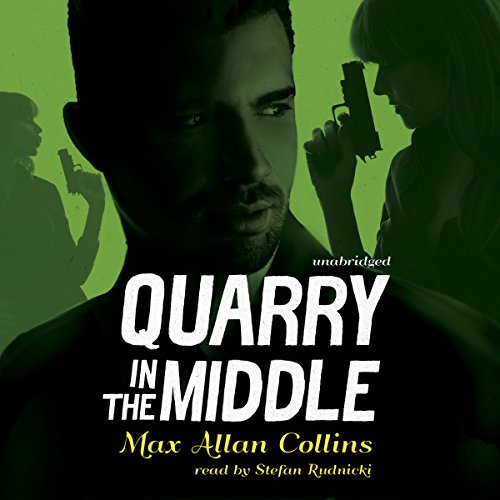 Quarry in the Middle: Collins, Max Allan