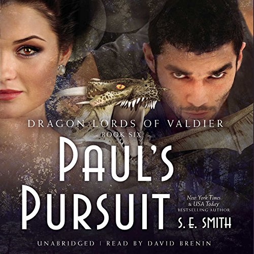 9781504622684: Paul's Pursuit (Dragon Lords of Valdier Series, Book 6)