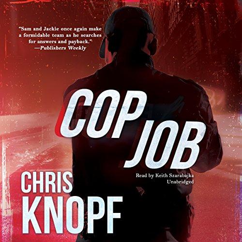 9781504623674: Cop Job (Sam Acquillo Hamptons Mysteries, Book 6)