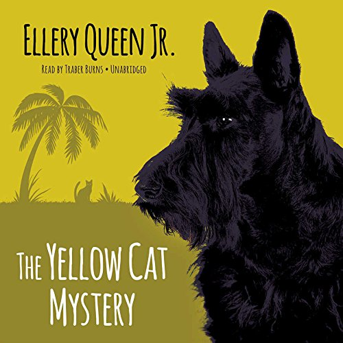 9781504629713: The Yellow Cat Mystery (Ellery Queen, Jr., Mysteries)
