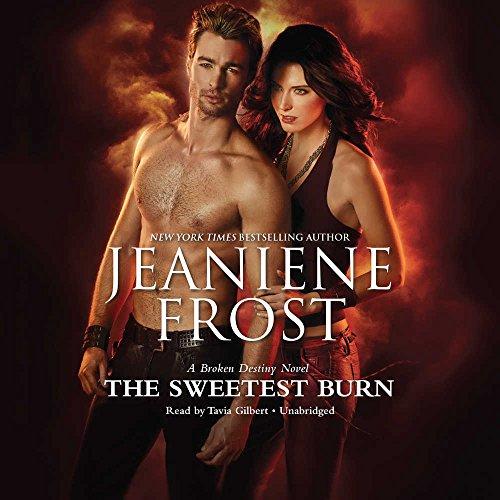 9781504629782: The Sweetest Burn (Broken Destiny)