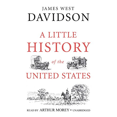 9781504629959: A Little History of the United States