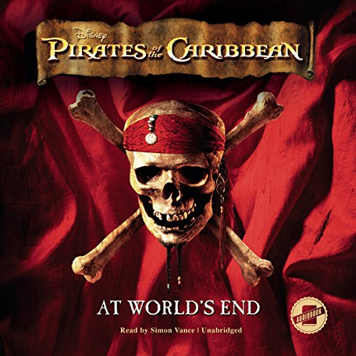 Pirates of the Caribbean: At World's End: The Junior Novelization