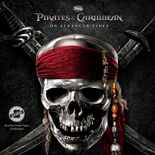 Pirates of the Caribbean: On Stranger Tides: The Junior Novelization: Disney Press