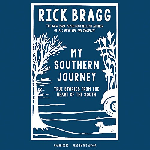 9781504632034: My Southern Journey: True Stories from the Heart of the South