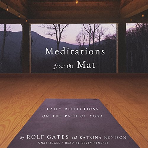 9781504632270: Meditations from the Mat: Daily Reflections on the Path of Yoga