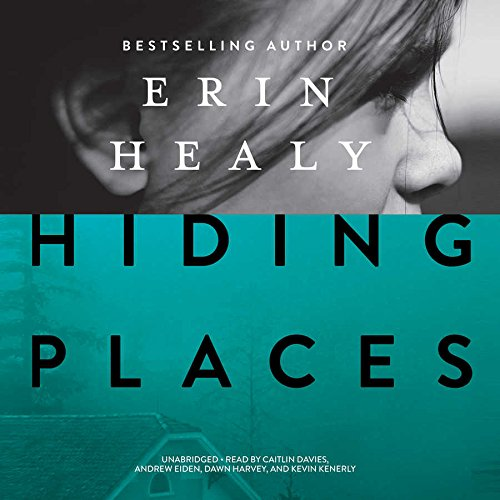 Hiding Places: Erin Healy