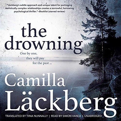 9781504634250: The Drowning (Patrik Hedström series, Book 6)
