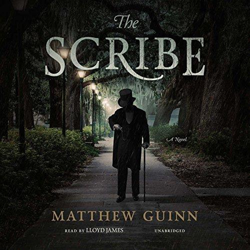 The Scribe: Guinn, Matthew