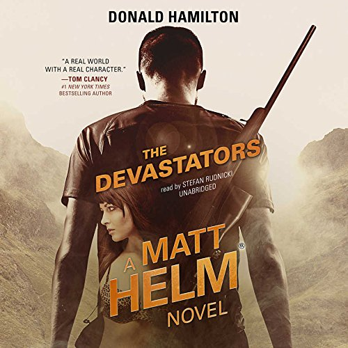 The Devastators -: Donald Hamilton