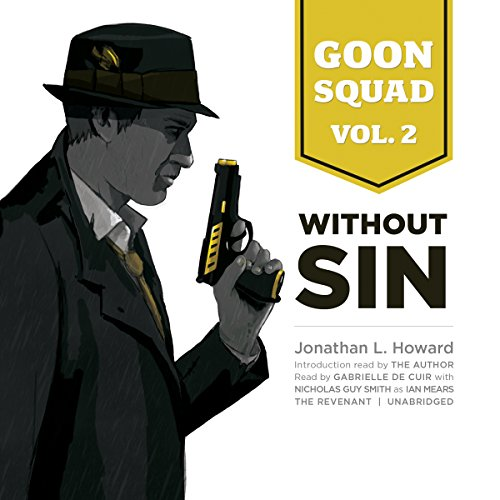 9781504635417: Goon Squad, Vol. 2: Without Sin