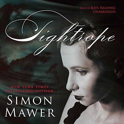 Tightrope -: Simon Mawer