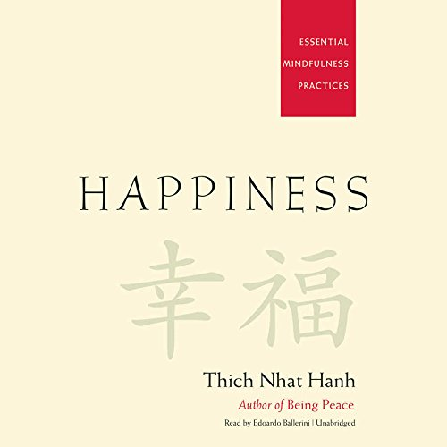 9781504635967: Happiness: Essential Mindfulness Practices