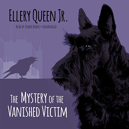 9781504636438: The Mystery of the Vanished Victim (Ellery Queen, Jr., Mysteries)