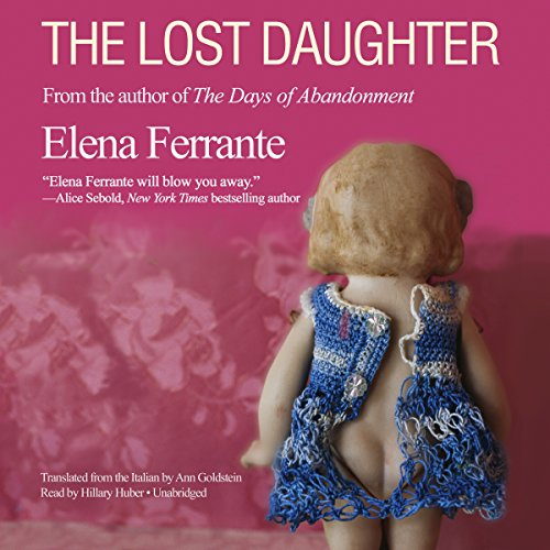 9781504636599: The Lost Daughter