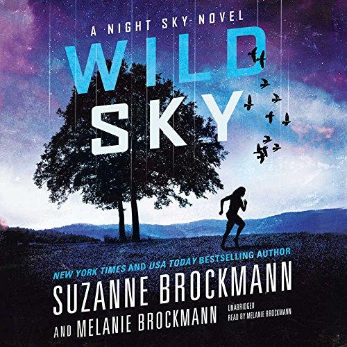 9781504636681: Wild Sky (Night Sky Series, Book 2)