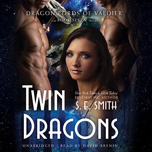 9781504636995: Twin Dragons (Dragon Lords of Valdier Series, Book 7)