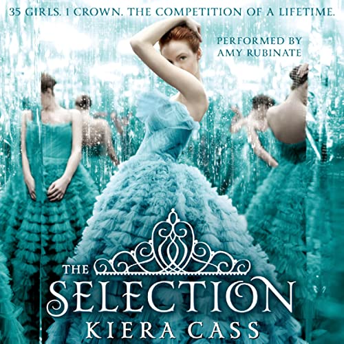 9781504637626: The Selection (Selection Series, Book 1)