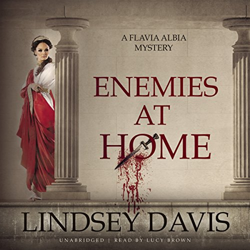 9781504637909: Enemies at Home (Flavia Albia Mysteries, Book 2)