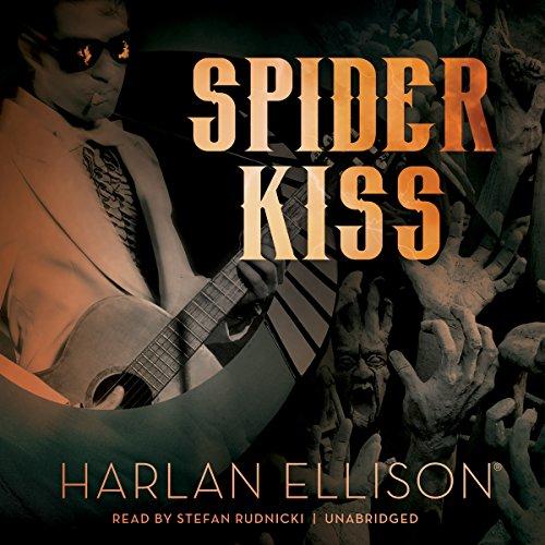 9781504638326: Spider Kiss