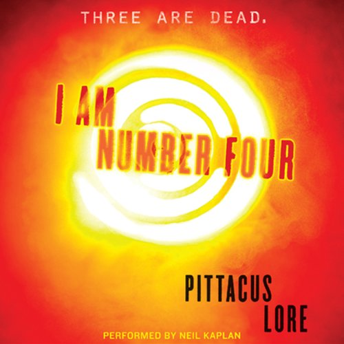 9781504638432: I Am Number Four (Lorien Legacies, Book 1)