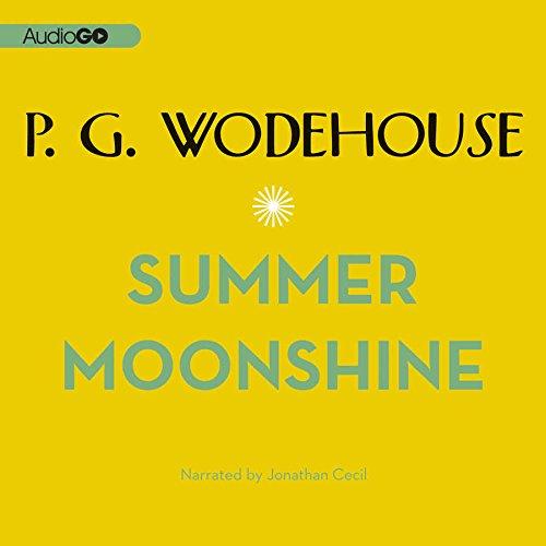 Summer Moonshine -: P. G. Wodehouse