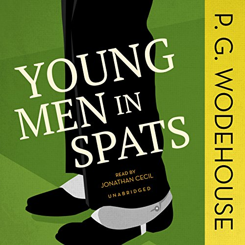 9781504638579: Young Men in Spats