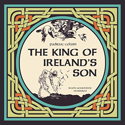 9781504638883: The King of Ireland's Son (A Collection of Irish Folk Tales)