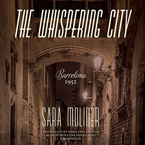 9781504641609: The Whispering City
