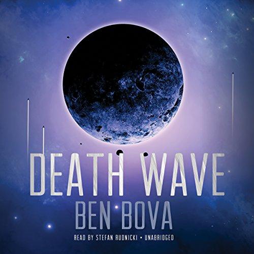 9781504643061: Death Wave (Star Quest Trilogy, Book 1)(Grand Tour Series, Book 21)