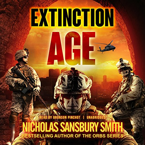 9781504643337: Extinction Age (Extinction Cycle, Book 3)
