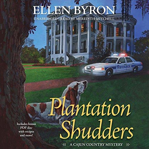 9781504644730: Plantation Shudders (Cajun Country Mysteries , Book 1)