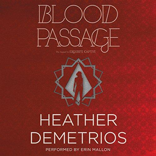 Blood Passage (Compact Disc): Heather Demetrios