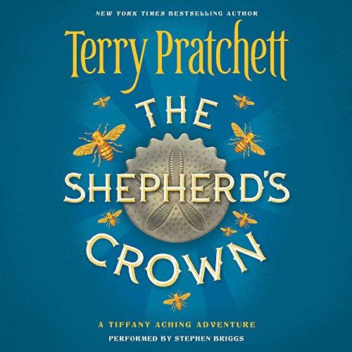 The Shepherd's Crown -: Terry Pratchett