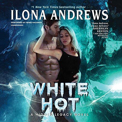 9781504646062: WHITE HOT 10D (Hidden Legacy)