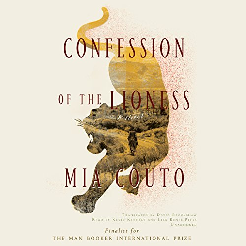 9781504646444: Confession of the Lioness