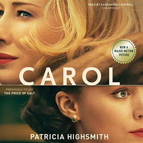 9781504647564: Carol: The Price of Salt