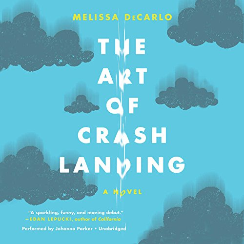 9781504648318: The Art of Crash Landing