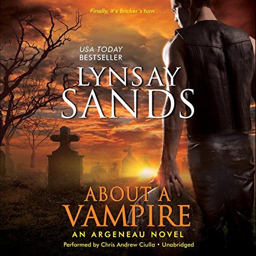 About a Vampire - An Argeneau Novel: Lynsay Sands